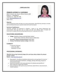 How To Make A Resume For Work How To Write A Resume For The First Time Wwwfungramco 46