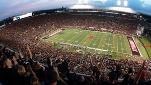 Get Ready Louisvilleky Cards Football Is About To Begin