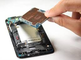 HTC Droid DNA Motherboard Replacement ...