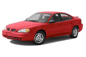 2004 Pontiac Grand Am SE1 4dr Sedan Specs and Prices
