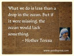 Mother Teresa Quotes Life Quotes mother teresa quotes life is 47