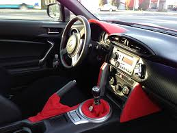 subaru brz red interior.  Brz Attached Images And Subaru Brz Red Interior R