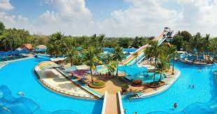 The Best Water Parks in Thailand - Trazy Blog