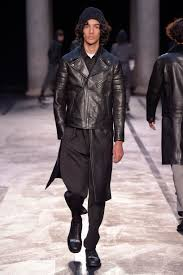 menswear fw neil barrett 2017