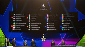 Master one, or master them all. Champions League Predictions Breakdown For 2021 22 Group Stage Sports Illustrated