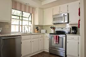 White Kitchen Cabinet Makeover Kitchen Cabinet Makeover Home Design Thediapercake Home Trend