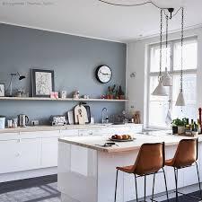 White Kitchen Idea Colour Schemes Interesting Design