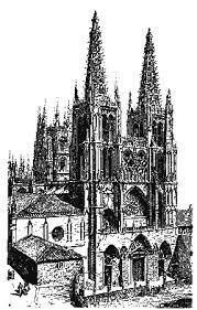 Реферат Шедевры готического стиля Западной Европы ru Реферат Шедевры готического стиля Западной Европы