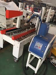 china hot melt glue case sealer ng machine with nordson problue 7 china carton sealing machine case sealing machinery