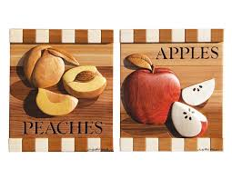 Intarsia Patterns Delectable Peaches Apples Intarsia Pattern From Judy Gale Roberts