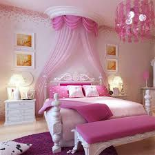 Superb Wonderful Classic Young Girl Bedroom Decorating Ideas   Interior Design    Do You Need To Increase The Sense Of Self Confidence Into Your Young Girl  And Help ...