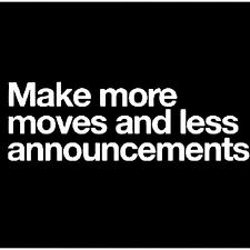Making Moves Quotes