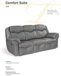 sofa loveseat recliner glider