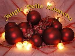 Geschenk Ideen Jingle Bells Lauscha