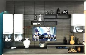 Although the tv in this bedroom is large, it isn't the first thing your eye settles on. 21 Tv Wall Ideas That Look Crazy Good In 2021 Houszed