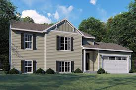integrity 2190 plan at laurel creek by allen edwin homes south bend in 46637