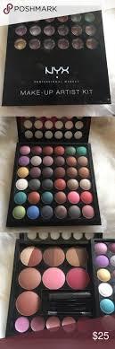 nyx pro makeup artist kit nyx pro