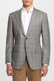 Sports Coat Rack Canali Classic Fit Plaid Wool Cashmere Sport Coat Nordstrom Rack 89