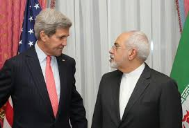 Image result for Mohammad Javad Zarif and john kerry