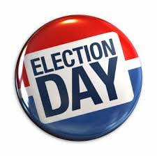 ELECTION DAY QUOTES image quotes at hippoquotes.com via Relatably.com