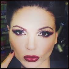 aw are you sad that i m more flawless than you are i evil queen makeupregina