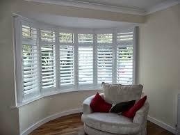 bay window blinds. Bay Window Shutters Blinds M