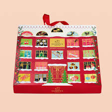Photo Calander Reeses Lovers Holiday Advent Calendar