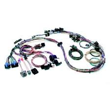 nook and tranny wiring harness, tpi maf (86 89) retrofit 999 Chevy 4 3 Wiring Harness wiring harness, tpi maf (86 89) retrofit, standard, painless