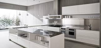 modern white kitchens. 2018 White Kitchens Modern Kitchen Glmdash Nhfirefightersorg Dream Of Glass