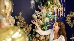 Christmasworld 2018 Weihnachten Wird Ein Wahres Fest Der Sinne