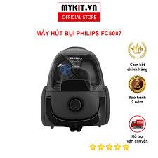 Hàng Chính Hãng] Máy Hút Bụi Philips FC8087
