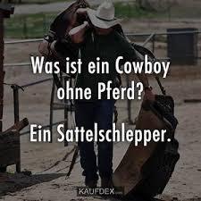Cowboy Sprüche Englisch