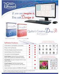 Quilt Cad Pattern Design Software Machine Quilting Tutorial