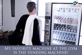 Vending Machine Jokes Stunning SantaBanta SMS 48