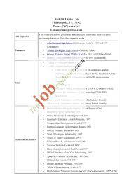 Make Free Online Resume Free Online Resume Template RESUME 76