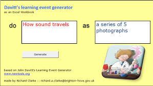 A Random Act Of Genius Uk Microsoft Educator Blog