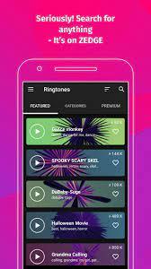 Ringtones v6.0.8 (Premium) Apk
