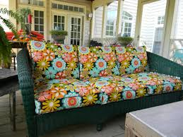 recover patio furniture cushions amazing no sew project how to your outdoor using fabric pertaining 9