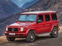 Mercedes benz g class mercedes benz g class is a 5 seater suv available in a price range of rs. Mercedes Benz G 350d Sold Out In A Month