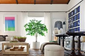Eclectic home office alison Allison Crawford Amara 15 Beautiful Focal Point Ideas For Living Rooms