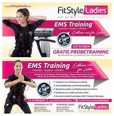 Training Flyer Flyer Design Für Ems Training Gutschein Design Designenlassen De