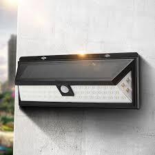 Solar Powered Garden Lighting U2013 ExhortmeLed Solar Powered Garden Lights
