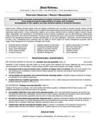 Manager Resume Sample Musiccityspiritsandcocktail Com