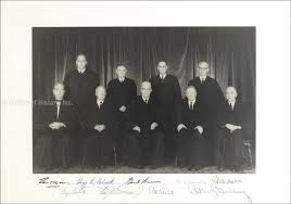Image result for justice earl warren