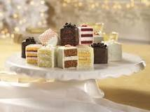 Image result for petit four
