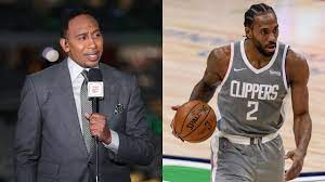 Stephen A Smith slams Clippers star for ...