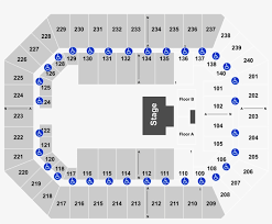Raising Canes River Center Seating Chart Free Transparent