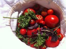 Stephanie Alexander Kitchen Garden Live Better Salad Of The Imagination