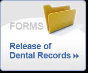 Image result for dental records release
