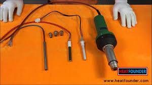 Industrial Water Heater Electric Industrial High Density Cartridge Heater Micro Cartridge Heater